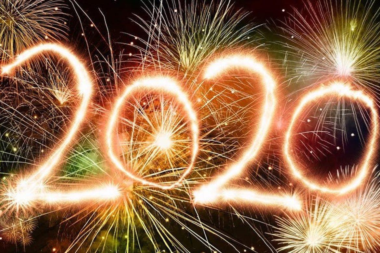"""Новорічні корпоративи 2020 в ресторані """"Босфор"""""""